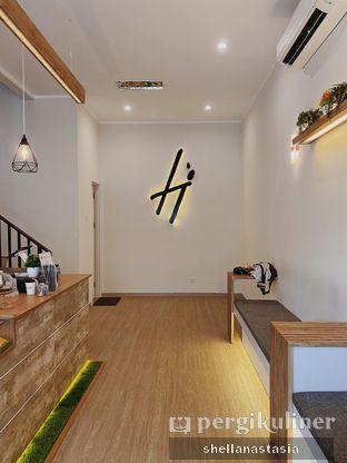 Foto review Hierarki Coffee oleh Shella Anastasia 3