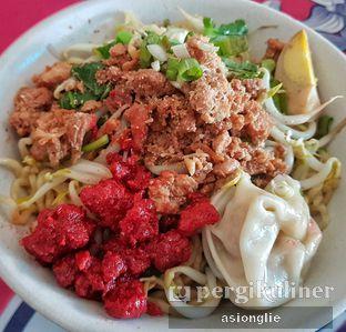 Foto 5 - Makanan di Bakmi Siantar Medan Akiong oleh Asiong Lie @makanajadah