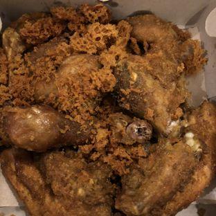 Foto 1 - Makanan di Ayam Goreng Kalasan Borobudur oleh Alexander Michael