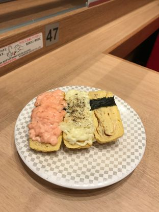 Foto 6 - Makanan di Genki Sushi oleh Jennifer Intan