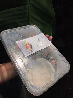Foto 2 - Makanan di Serasa Salad Bar oleh Rurie