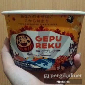 Foto Makanan di Gepureku