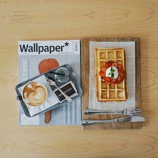 Foto 3 - Makanan di Woodpecker Coffee oleh Adrian Prathama