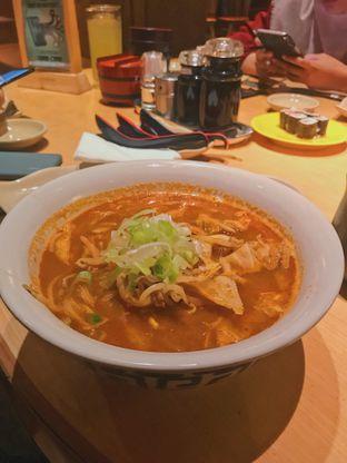 Foto 2 - Makanan di Sushi Tei oleh @qluvfood