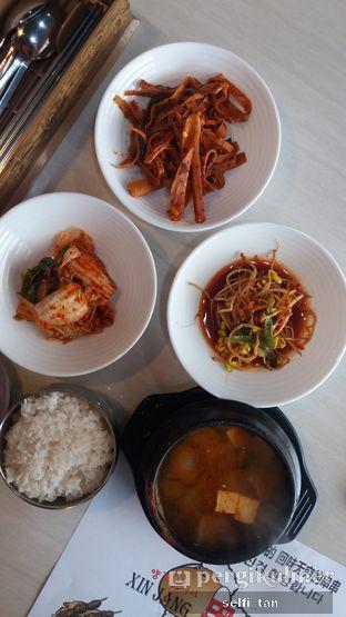 Foto 1 - Makanan di Xin Jang Satay oleh Selfi Tan