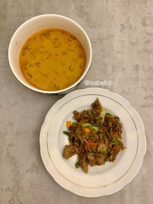 Foto - Makanan di Soto Betawi H. Mamat oleh Isabella Chandra