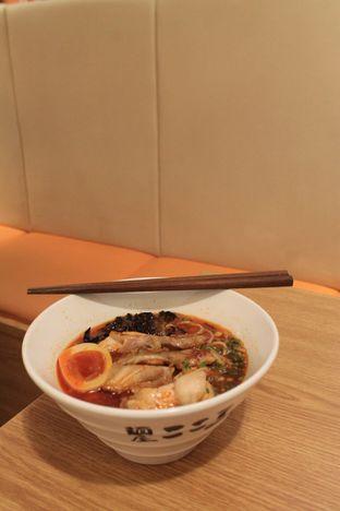Foto 3 - Makanan di Tamoya Udon oleh Prido ZH