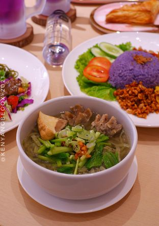 Foto 9 - Makanan di Cafe Phyto Organic oleh Vionna & Tommy