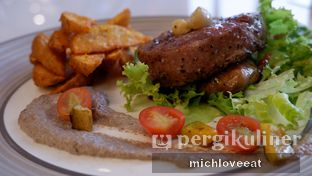 Foto review Porto Bistreau - Nara Park oleh Mich Love Eat 4