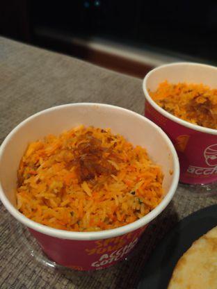 Foto 3 - Makanan di Accha oleh @Itsjusterr