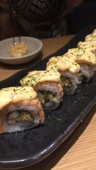 Foto review Sushi Tei oleh Yulia Amanda 12