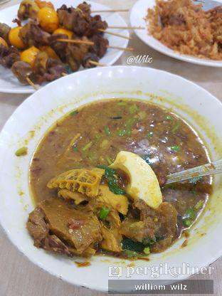 Foto 1 - Makanan di Soto Madura Bpk H. Ngatidjo oleh William Wilz