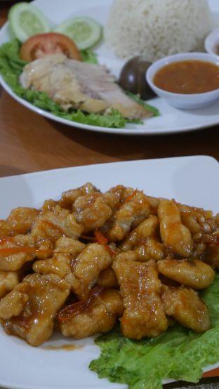 Foto 1 - Makanan di Glaze Haka Restaurant oleh Olivia @foodsid