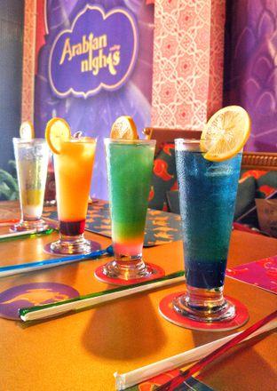 Foto review Arabian Nights Eatery oleh irena christie 6