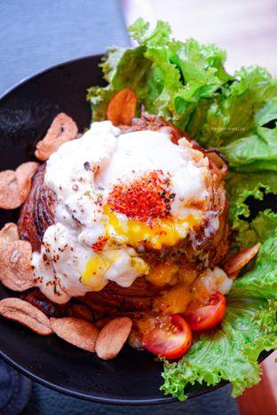 Foto 2 - Makanan di Katsu-Ya oleh Indra Mulia