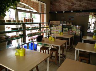 Foto review Warung Nasi Cianjur oleh thomas muliawan 4