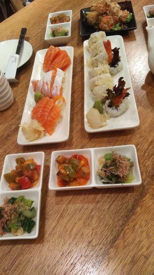 Foto review Dashi Japanese Restaurant oleh Review Dika & Opik (@go2dika) 5