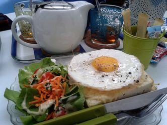 Foto Makanan di Sophie Authentique French Bakery