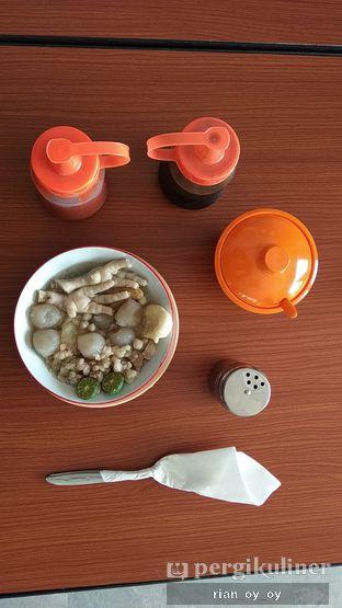 Foto 2 - Makanan di Baso Aci Ganteng oleh | TidakGemuk |  instagram.com/tidakgemuk