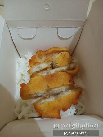 Foto Makanan di Benseafood