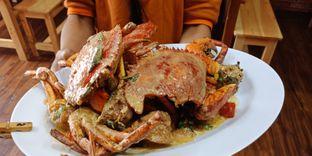 Foto 2 - Makanan di Stupid Crab oleh Theodora