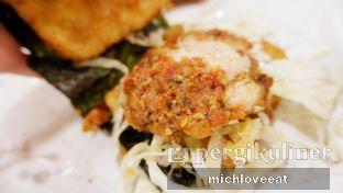 Foto 25 - Makanan di Burgushi oleh Mich Love Eat