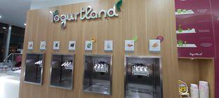 Foto review Yogurtland oleh tasya laper 4