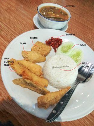 Foto 1 - Makanan di Kedai Tjap Semarang oleh Veronica Juliani @sukanyarimakan
