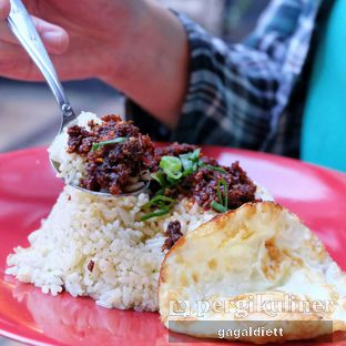Foto 3 - Makanan di Warung Taman Fabs oleh GAGALDIETT