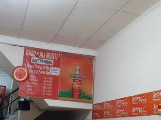 Foto Interior di Baso Ali Mukti