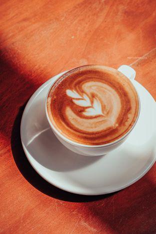 Foto 1 - Makanan di Caffeine Suite oleh Indra Mulia
