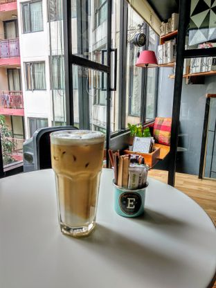 Foto 4 - Makanan di Escalator Coffeehouse oleh Ika Nurhayati