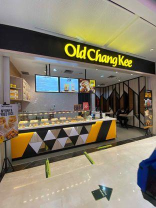 Foto review Old Chang Kee oleh Riani Rin 6