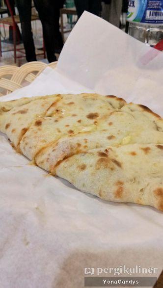 Foto Makanan di Panties Pizza