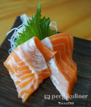 Foto 2 - Makanan di Sushi Masa oleh Tissa Kemala