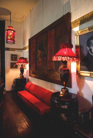Foto 9 - Interior di Tugu Kunstkring Paleis oleh Indra Mulia