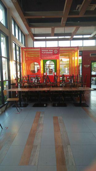 Foto 2 - Interior di Burger King oleh Review Dika & Opik (@go2dika)