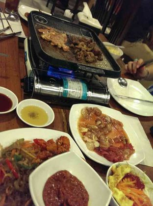 Foto 2 - Makanan di Ssikkek oleh Lydia Fatmawati