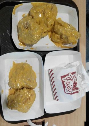 Foto - Makanan di KFC oleh hiorintha