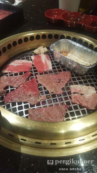 Foto 2 - Makanan di Hachi Grill oleh Marisa @marisa_stephanie