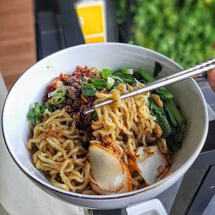 Foto - Makanan(Homemade noodle) di Mimi Homemade Noodle oleh Daniel Wijaya