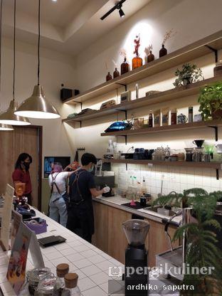 Foto 2 - Interior di Sedjenak Koffie En Eethuis oleh Ardhika Saputra