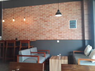 Foto review Scandinavian Coffee Shop oleh D L 3