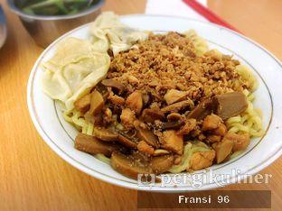 Foto 4 - Makanan di Bakmi Khek oleh Fransiscus