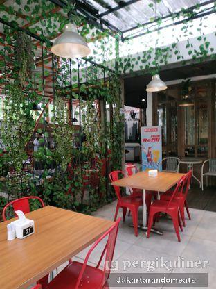 Foto review Mokaya oleh Jakartarandomeats 9