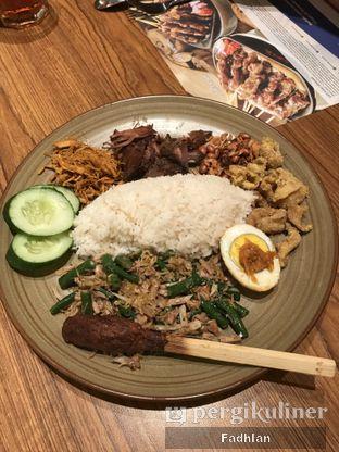 Foto 5 - Makanan di Sate Khas Senayan oleh Muhammad Fadhlan (@jktfoodseeker)