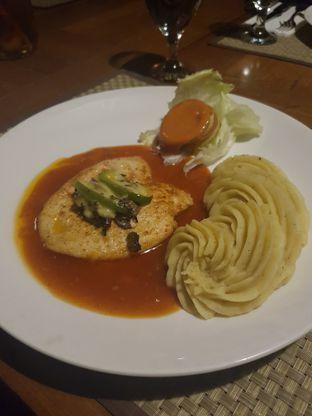 Foto 4 - Makanan di Atmosphere oleh Food Bantal
