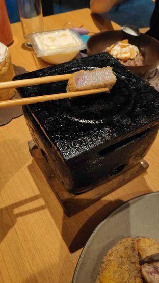 Foto review Tetsujin oleh Arisa Oktavia 8
