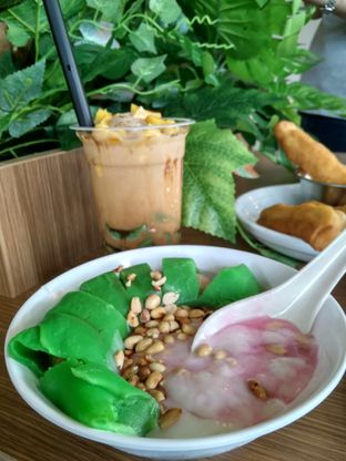 Foto - Makanan di Kios Raos oleh Kuliner Addict Bandung