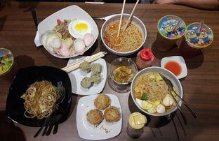 Foto 4 - Makanan di Mie Monster oleh Faridah Endel